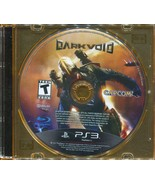 Dark Void (Sony PlayStation 3, PS3) Disc Only! - $3.95