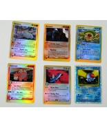 16x Pokemon Holographic Trading Card Lot (Tentacool, Dragonair, etc) Ver... - $199.99