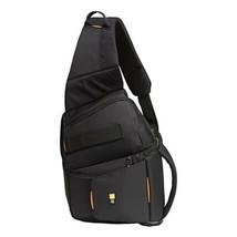 NOB Case Logic SLRC-205 SLR Sling Backpack - 14.75 x 4.5 x 3.75 - Nylon ... - €51,27 EUR