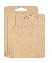 Prep Series Cutting Boards by Epicurean, 4 Piece, Natural - $58.27