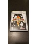 Soul Calibur II Microsoft Xbox Video Game Complete - $6.93