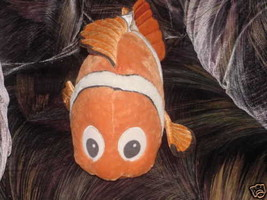 "16"" Disney Store NEMO Plush Toy From Finding Nemo - $19.79"
