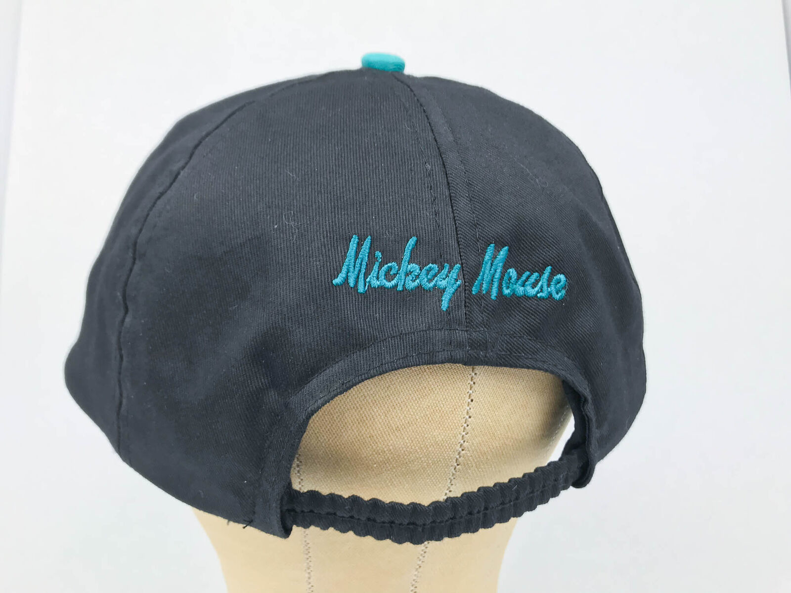 Vintage 90s Mickey Mouse Hat Fresh Caps