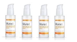 4-MURAD R API D Age Spot And Pigment Lightening Serum 1oz/30ml,x 4 No Box - $148.49