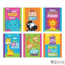 Jungle Motivational Posters  - $10.86