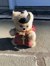 Vintage Steiff Stuffed Animal Musketeer Kings Guard With Moveable Parts No Tag - $29.69