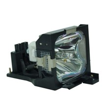 Mitsubishi VLT-XL30LP Compatible Projector Lamp With Housing - $67.31