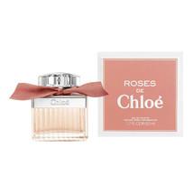 Chloe Roses de Chloe 1.7oz/50ml Eau de Toilette Women Sealed box - $77.41