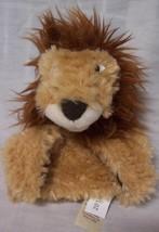 "Folkmanis CUTE SOFT LION HAND PUPPET 6"" Plush STUFFED ANIMAL Toy - $15.35"
