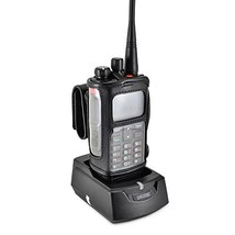 Turtleback Carry Holder for TPD-1000 Radio Also fits TecNet Maxon Americ... - $56.99