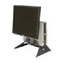 Rack Solutions DELL-AIO-014 All-In-One Stand for Dell OptiPlex SFF and U... - $58.00