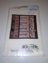 Song in the Air #165 Pattern, Country Threads (Q506) - $0.50