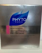Lot Phyto Paris Plumping Shampoo Thermoperfect Revitalizing Serum Repairing image 2