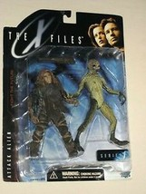 The X-Files Alien Attack Series 1 Action Figure by McFarlane Toys NIB Ca... - $29.69