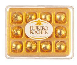 DOLLHOUSE MINIATURES BOX OF SWISS CHOCOLATES  #G7400 - $12.86