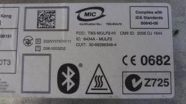 BMW MULF2 Bluetooth Control Module Harman/Becker 84.10-9 229 740 image 6
