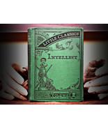"E.A. POE––Little Classics Vol. 2 ""Intellect"" Collection (1880) - $22.95"