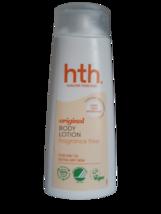 HTH Original body lotion 200 ml /6.76oz  Perfumed - $12.80