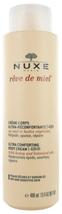 Nuxe Rêve De Miel ULTRA-COMFORTING Body Cream 400ML - $46.25