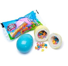 Dubble Bubble Large Gumball Candiful Candy Filled Egg, 2.89 oz, Pack of 2 - $10.90