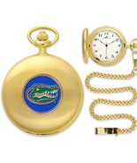 Florida Gators Officially Licensed Gators Pocket Watch - $52.25