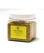 BEE POLLEN 100% Pure Organic Bee Pollen Granules 6 oz FDA Certified - $10.99