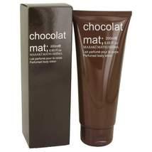 Chocolat Mat by Masaki Matsushima Body Lotion 6.65 oz (Women) - $16.38