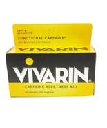 Vivarin Caffeine Alertness Aid Tablets, 200 mg each for Mental Alertness... - $11.88