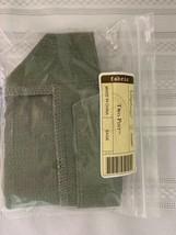 Longaberger Fabric Liner Sage Green for Two-Pint Basket 2330087 - $18.69