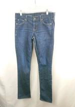 J crew matchstick 27 Short blue jeans  - $14.24