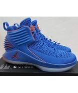 Nike Air Jordan XXXII 32 BG Why Not Russ Russell Westbrook AA1254-400 Si... - $138.59