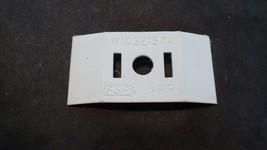 Kenmore Model 665.15112K216 Dishwasher Heat Shield W10321574 - $9.95
