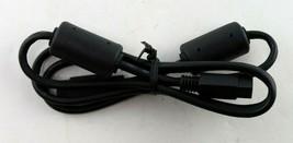 Genuine OEM LaCie 1394b Ferrite Shielded Cable 9-to-9 Pin Bilingual - $9.95