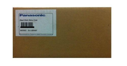 Panasonic DA-HD60F OEM Hard Disk Drive Unit for Workio DP-3520, DP-4520H, DP-...