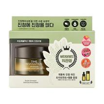 Missha Time Revolution Mugwort Soothing Cream Special Set - $66.16