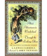 Alice in wonderland thumbtall