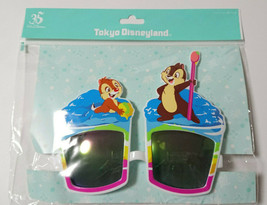 DISNEY SUNGLASSES TOKYO DISNEY LAND DHIP & DALE CHIP AND DALE Halloween - $33.66