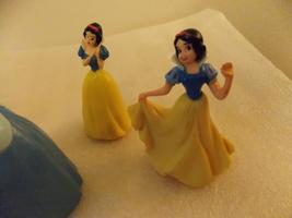 Disney 6pc. PVC Princess Figurine Set  image 2