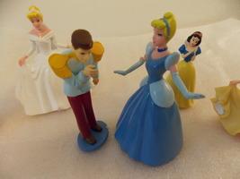 Disney 6pc. PVC Princess Figurine Set  image 3