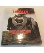 Crescent Color Guide to Trains Brian Haresnape - $11.99