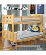 Firm Twin and Full Mattress Pack, Twin over Ful... - $739.99