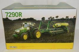 John Deere TBE45475 Prestige Collection Die Cast 7290R Tractor image 4