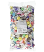 Salt Water Taffy Assorted Flavors 3 Pound NEW - $19.99