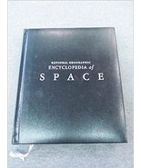 National Geographic Encyclopedia of Space [Hardcover] multiple - $30.63