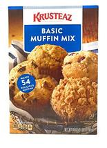 Krusteaz Basic Muffin Mix 80oz image 12