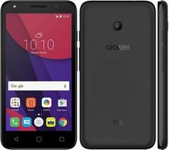 "Alcatel Pixi 4 | 4.5"" 4G LTE (GSM UNLOCKED) Smartphone | 4060s"