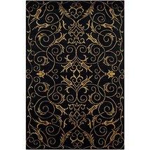 Safavieh TB317M Hand-Knotted Modern Premium Silk & Wool Area Rug - $1,050.00