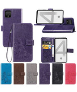 For Google Pixel 4 4XL 3A 3A XL 3 3XL 2 Flip Magnetic Leather Wallet Cas... - $61.50