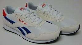 Reebok royal classic jogger 3.0 sz 9.5 m EU 40.5 womens running shoes - $56.37