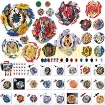 Beyblade Burst Professional Starter Pack w/ Launcher Xmas gifts child Ho... - $54.00